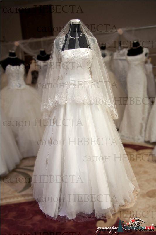 """Фото 215516 в коллекции Свадебный Салон Невеста - Свадебный салон """"Невеста """""""