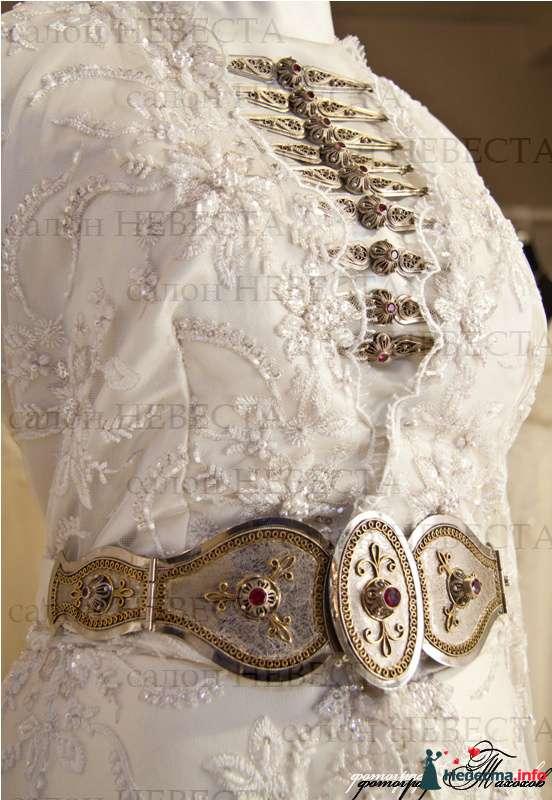 """Фото 215518 в коллекции Свадебный Салон Невеста - Свадебный салон """"Невеста """""""