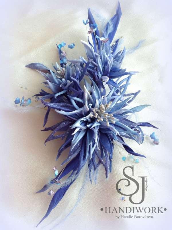 Фото 3690323 в коллекции Портфолио - Silkjardin - цветы ручной работы
