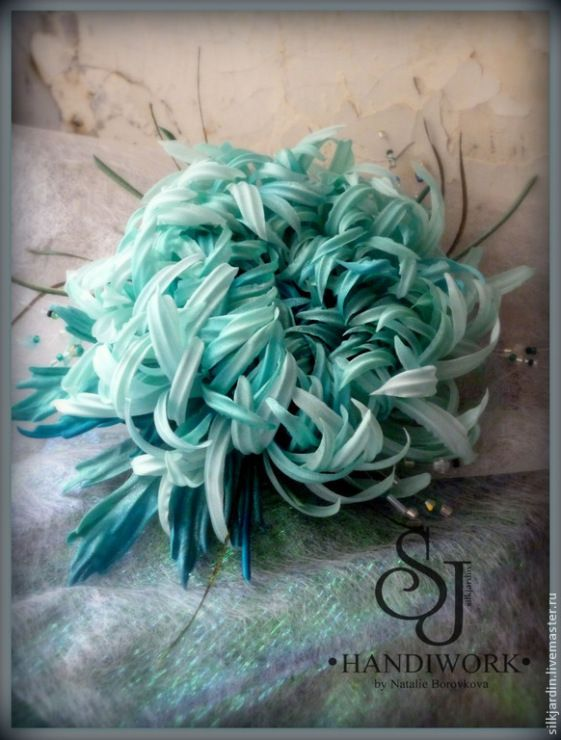 Фото 3707489 в коллекции Портфолио - Silkjardin - цветы ручной работы
