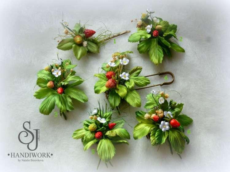 Фото 3707495 в коллекции Портфолио - Silkjardin - цветы ручной работы
