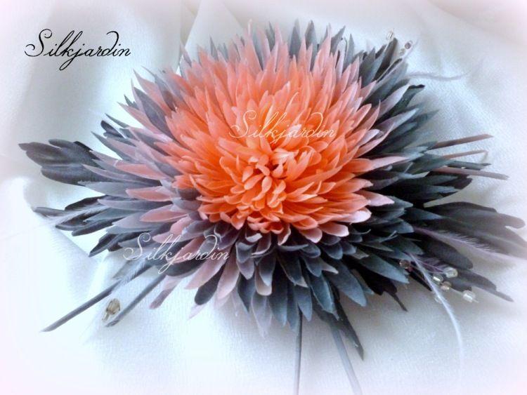 Фото 3707639 в коллекции Портфолио - Silkjardin - цветы ручной работы