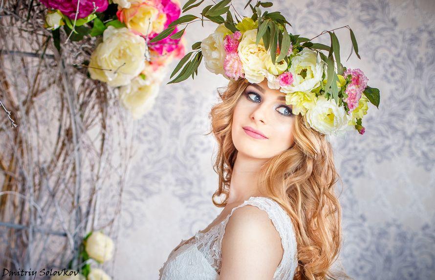 Фото 5148339 в коллекции Портфолио - Фотограф Дмитрий Соловков