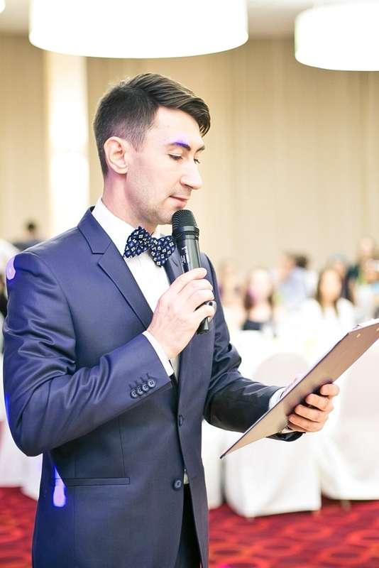 Фото 4012929 в коллекции Портфолио - Алексей Богданов - ведущий на свадьбу