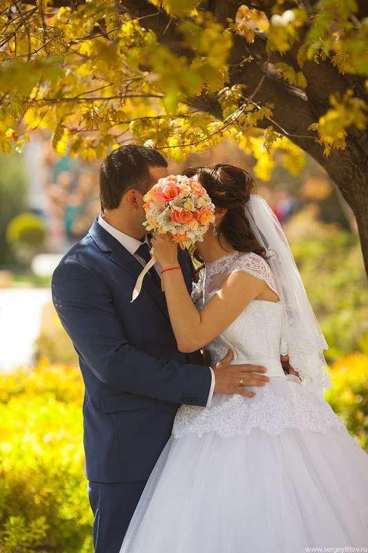 Фото 13070214 в коллекции Свадебные - Фотограф Сергей Титов
