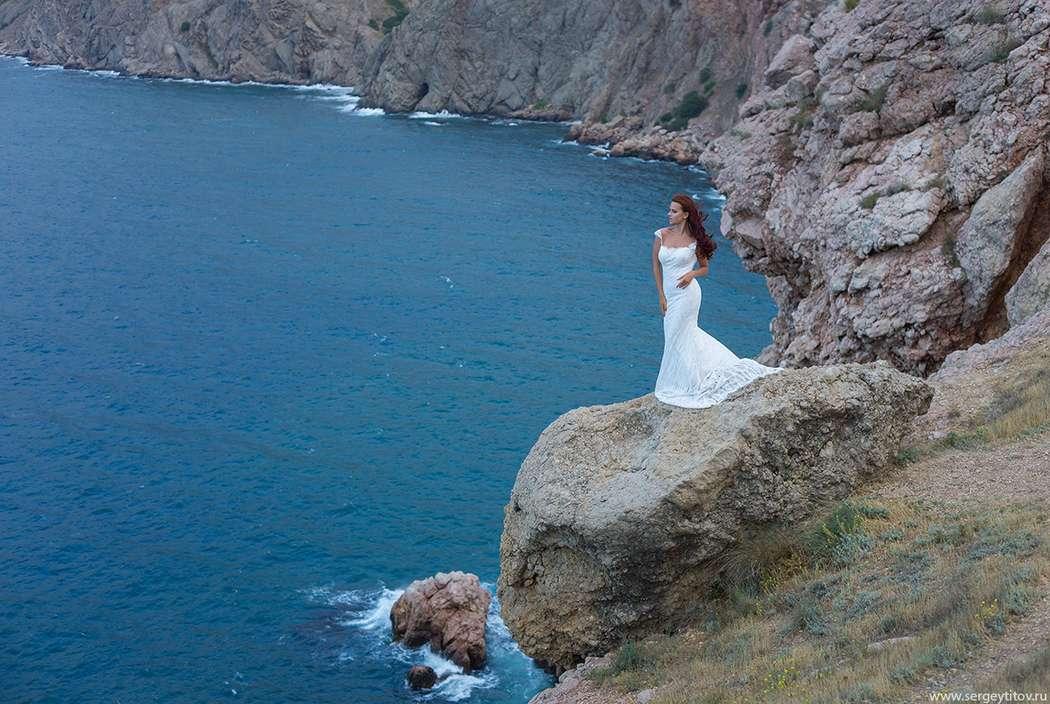 Фото 17750516 в коллекции Свадебные - Фотограф Сергей Титов