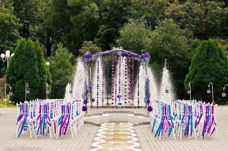 Не бойтесь ярких цветов! это так сочно и красочно на фотографиях:) - фото 2137984 ЯDecor - студия флористики и декора