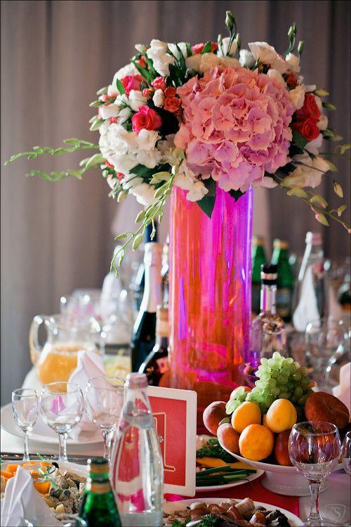 Фото 2138054 в коллекции Оформление зала - ЯDecor - студия флористики и декора