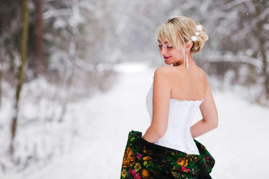 Фото 5054021 в коллекции Андрей и ТАня - Фотограф Анна Сенюхина