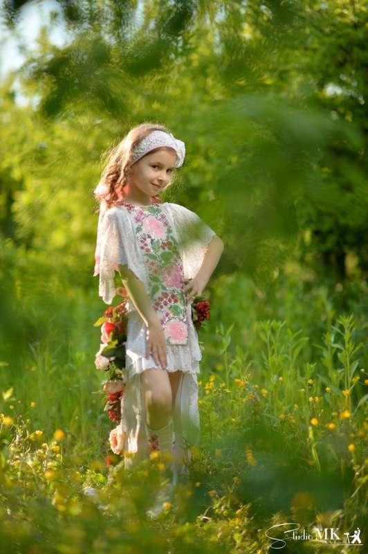 Фото 10711196 в коллекции невеличкий нарис роботи з  меленькою красунею - Фотограф Михайло Крилюк