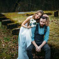 Hipster style wedding Свадебный фотограф Артем Важинский +7(952)216-48-01