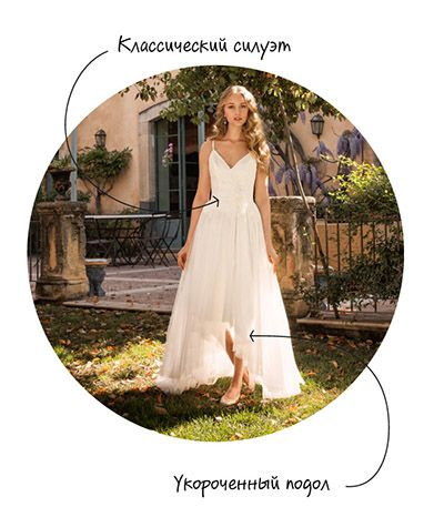 Фото 1747041 в коллекции Платья - T-StyleCy  свадьба на Кипре