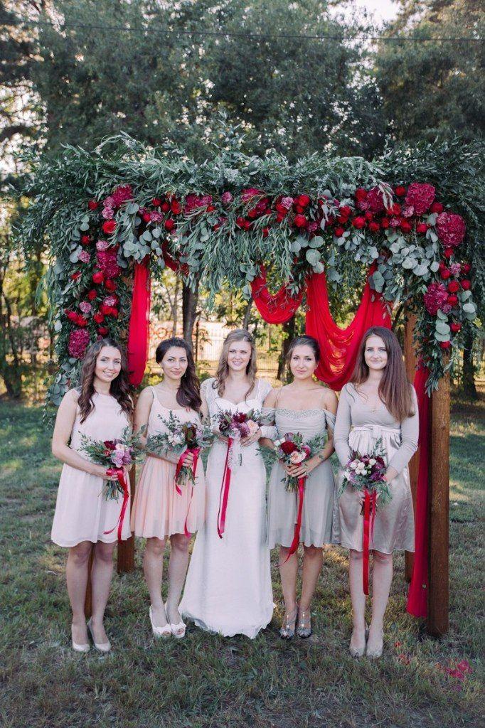 Фото 3910389 в коллекции Портфолио - Свадебный организатор Надежда Римская