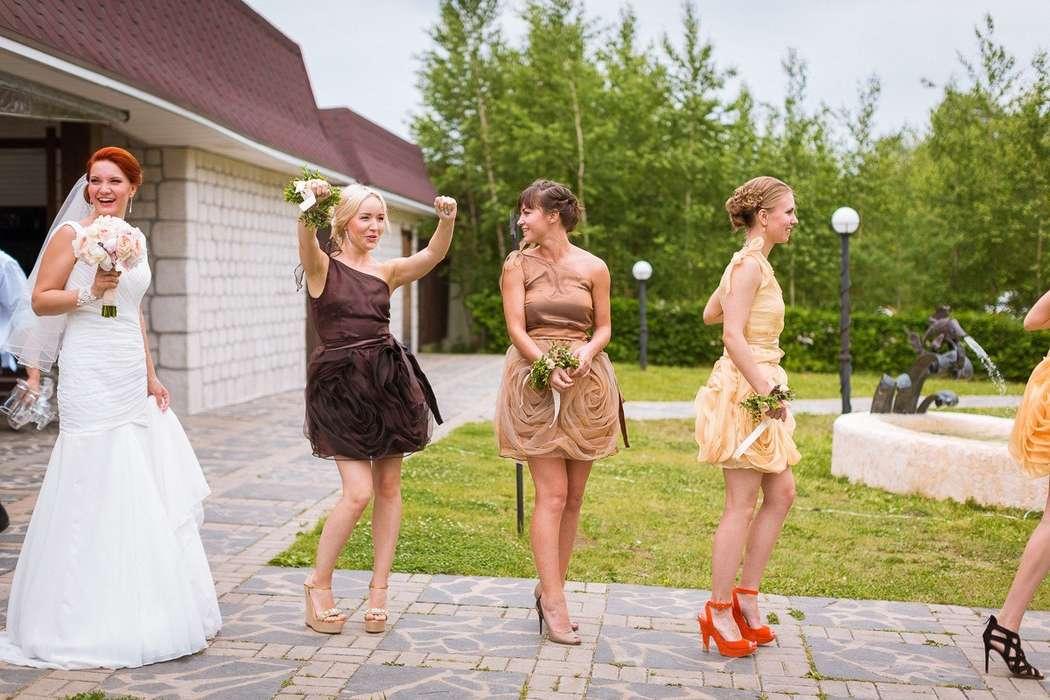 Фото 3910431 в коллекции Портфолио - Свадебный организатор Надежда Римская