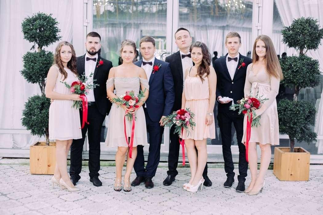 Фото 3910433 в коллекции Портфолио - Свадебный организатор Надежда Римская