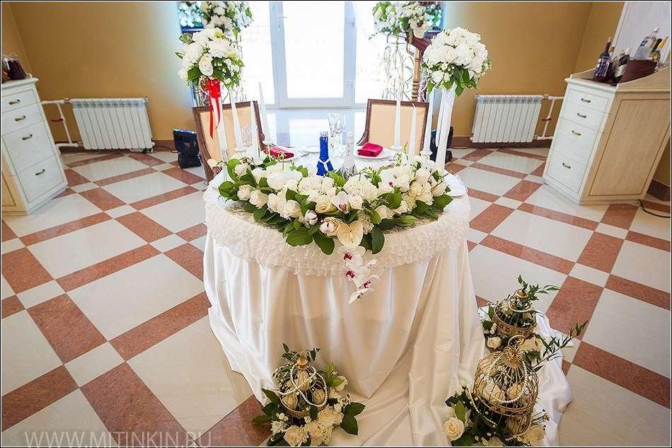 Фото 4413797 в коллекции Портфолио - Свадебный организатор Надежда Римская