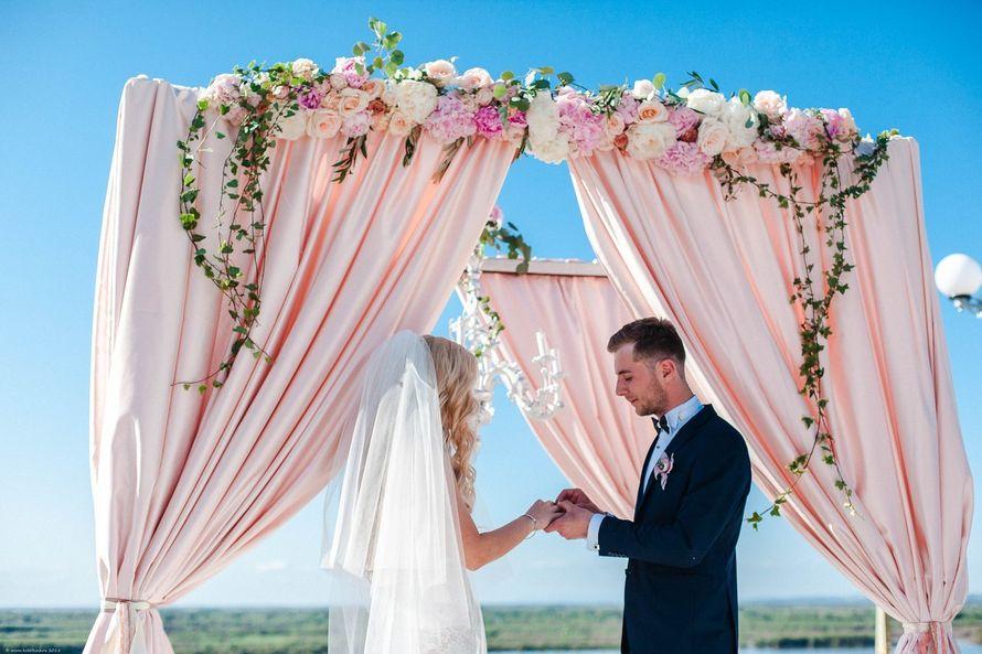 Фото 7699536 в коллекции Портфолио - Свадебный организатор Надежда Римская