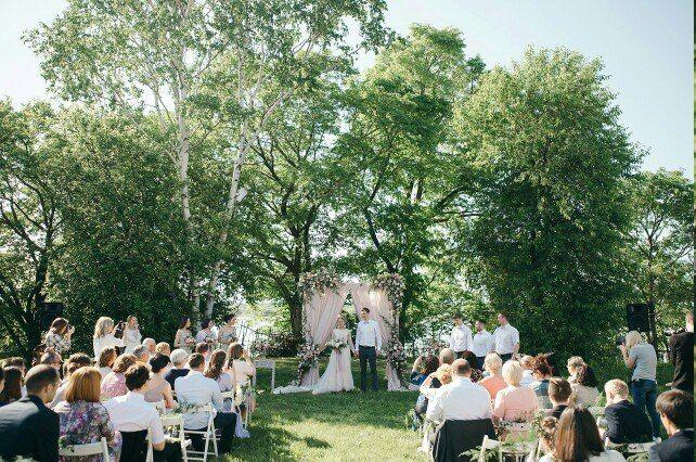 Фото 12396434 в коллекции Портфолио - Свадебный организатор Надежда Римская