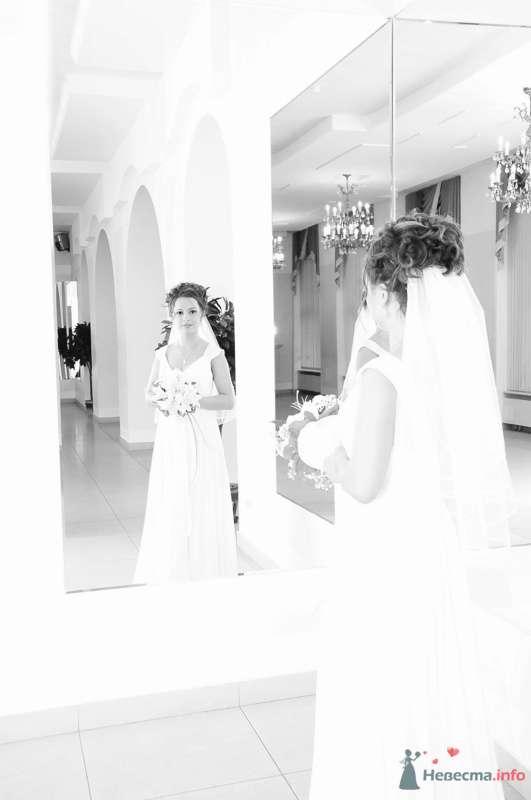 Фото 72125 в коллекции Моя скромная свадьба - невеста лето 2009