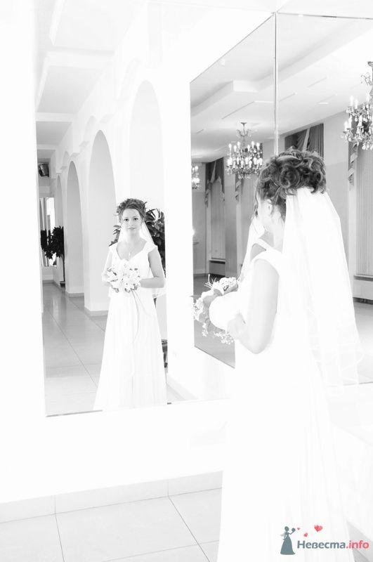 Фото 72125 в коллекции Моя скромная свадьба