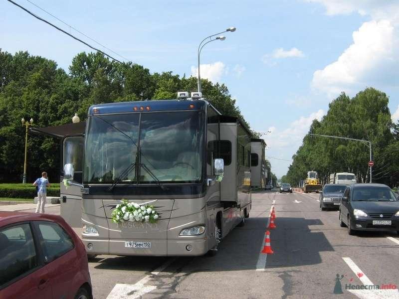 Фото 43607 в коллекции Мои фотографии - Шикарус - аренда эксклюзивного транспорта