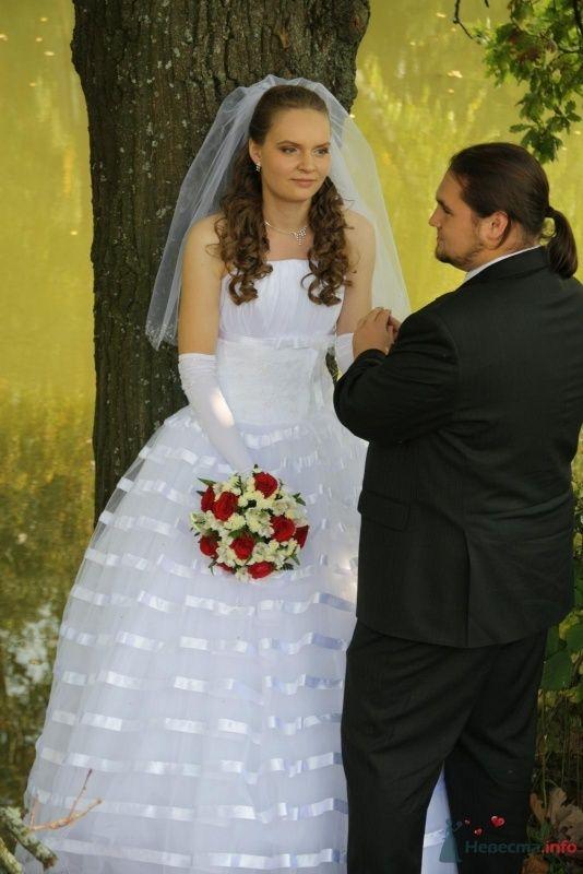 Фото 43667 в коллекции моя свадебка! - Автоледи