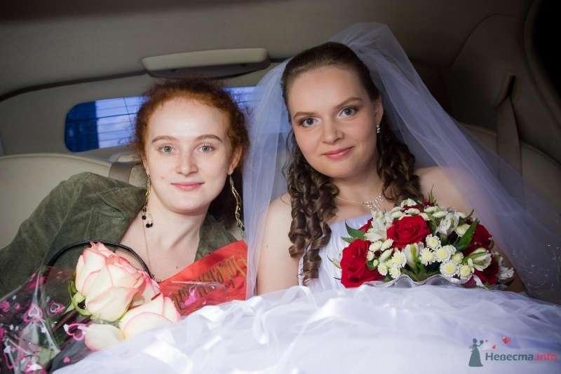 Фото 47471 в коллекции моя свадебка! - Автоледи