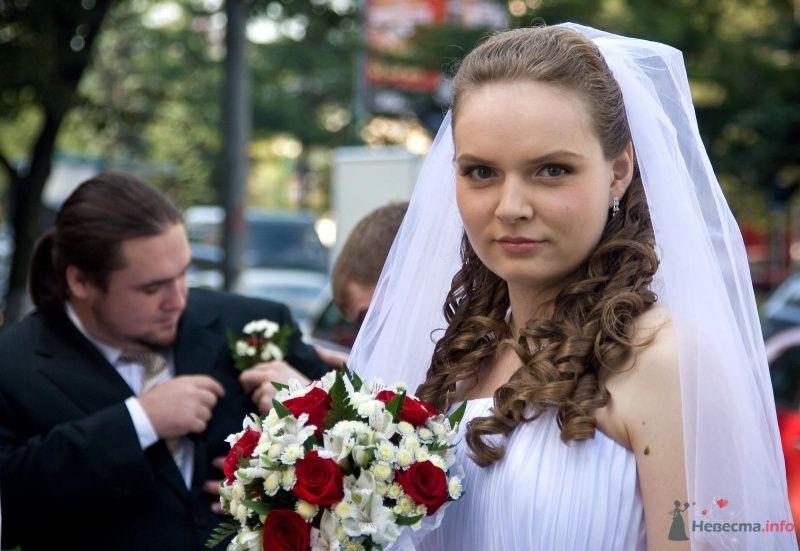 Фото 47472 в коллекции моя свадебка! - Автоледи