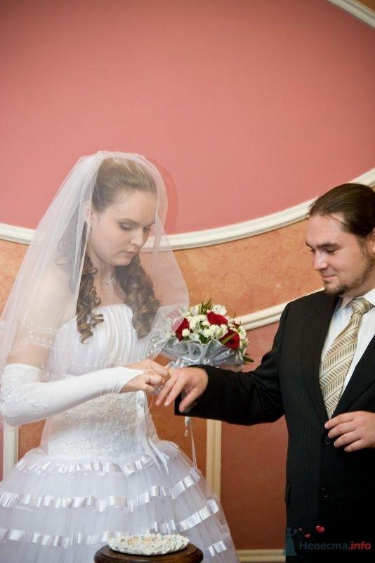 Фото 47473 в коллекции моя свадебка! - Автоледи