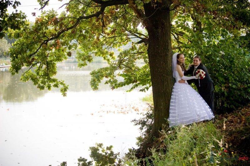 Фото 47475 в коллекции моя свадебка! - Автоледи
