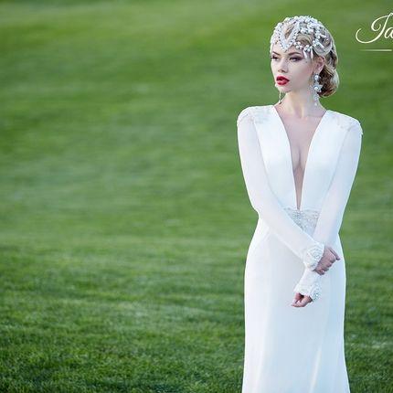 Свадебное платье Faldeo