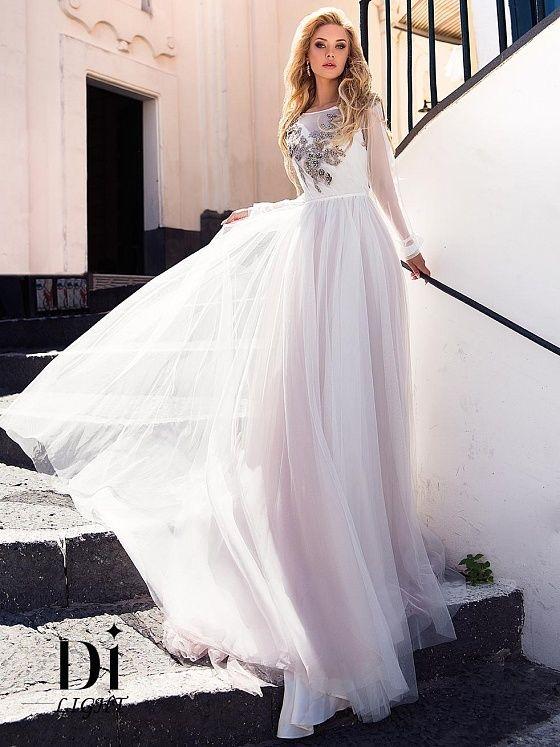 Платье Salma от Diantamo Light