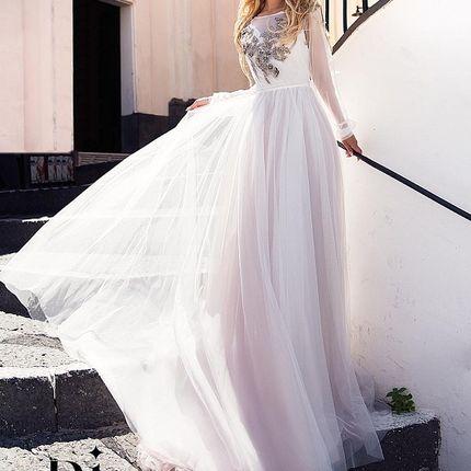 Свадебное платье Salma от Diantamo Light