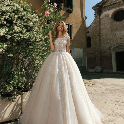 Платье Lussa