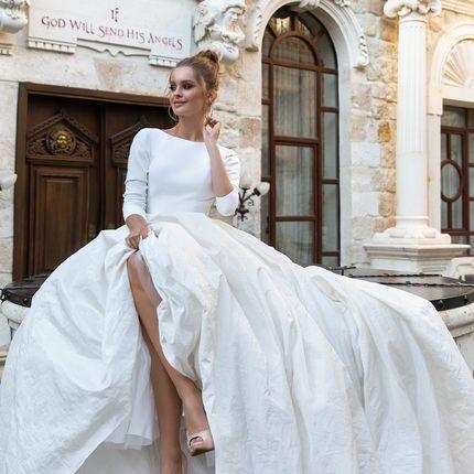 Платье Naomi
