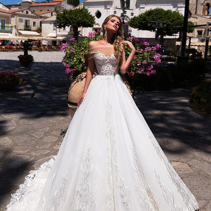 Платье Rozetta
