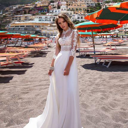 Свадебное платье Enrica