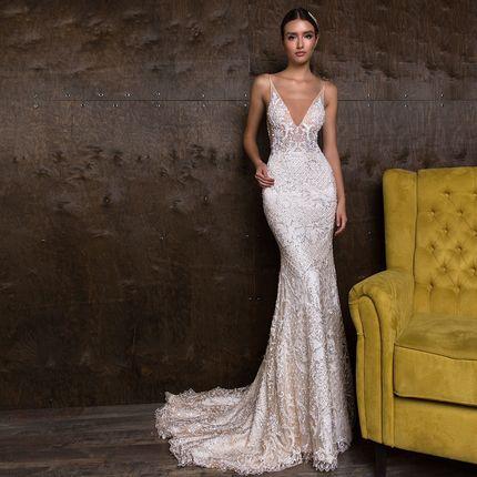 Платье Esben