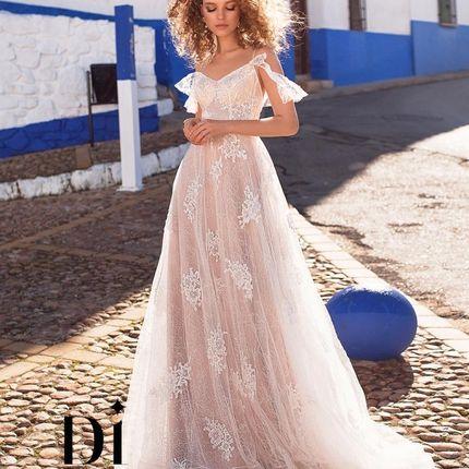 Свадебное платье DL-206 Maria