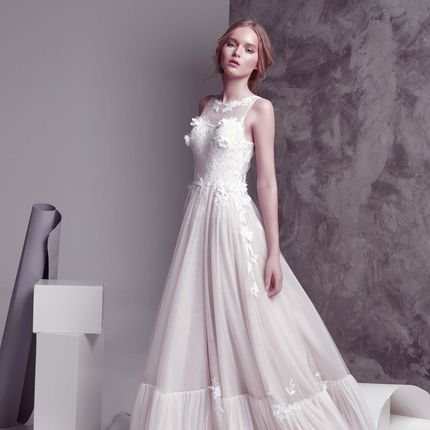 Платье, арт.1106