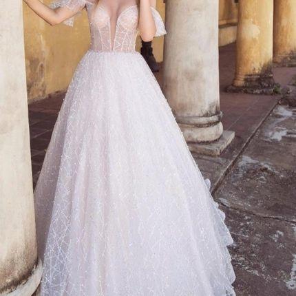 Платье 2001