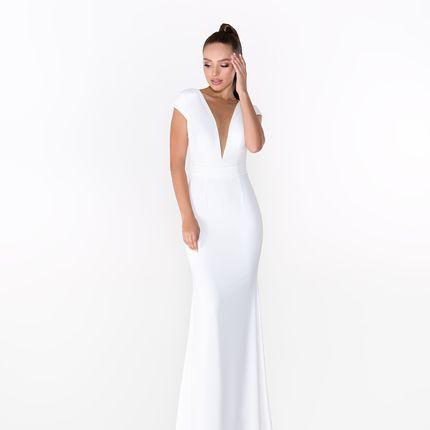 Платье look 34