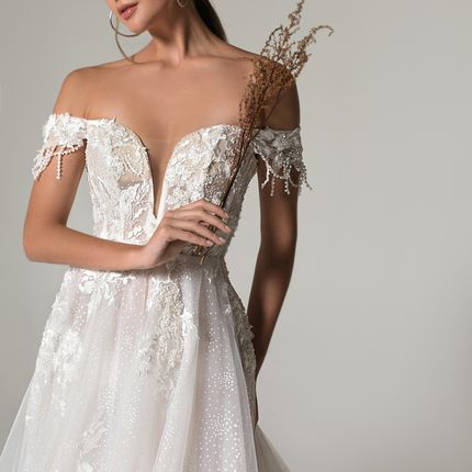Платье #4190
