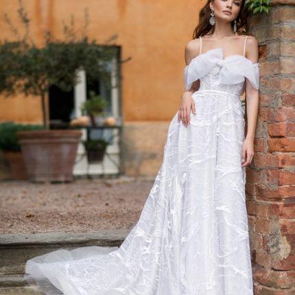 Платье 030