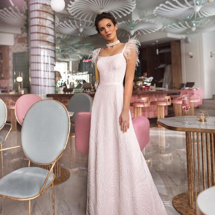 Платье 1008