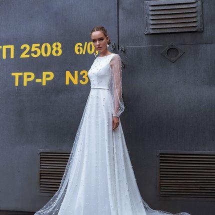 Платье DL314