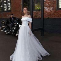 Платье DL306