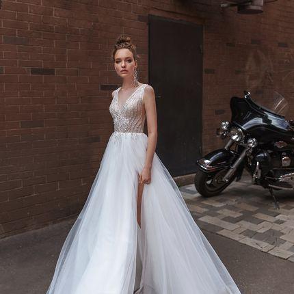 Платье DL304