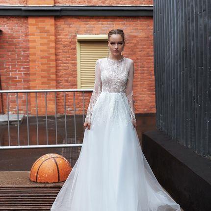 Платье DL303