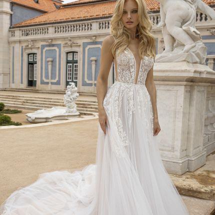 Платье #4516
